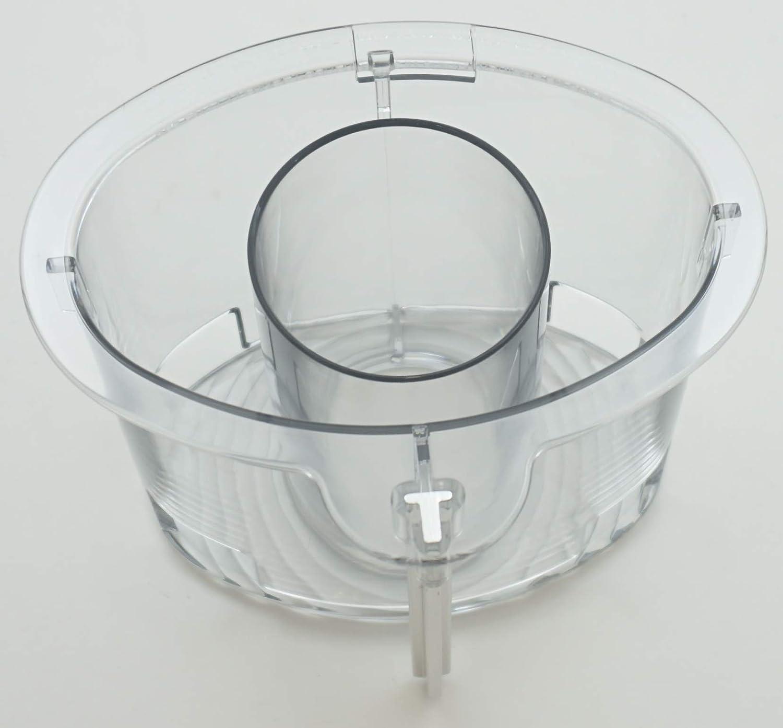 Cuisinart DLC-2014PT-1 Pusher & Sleeve Assembly, Large