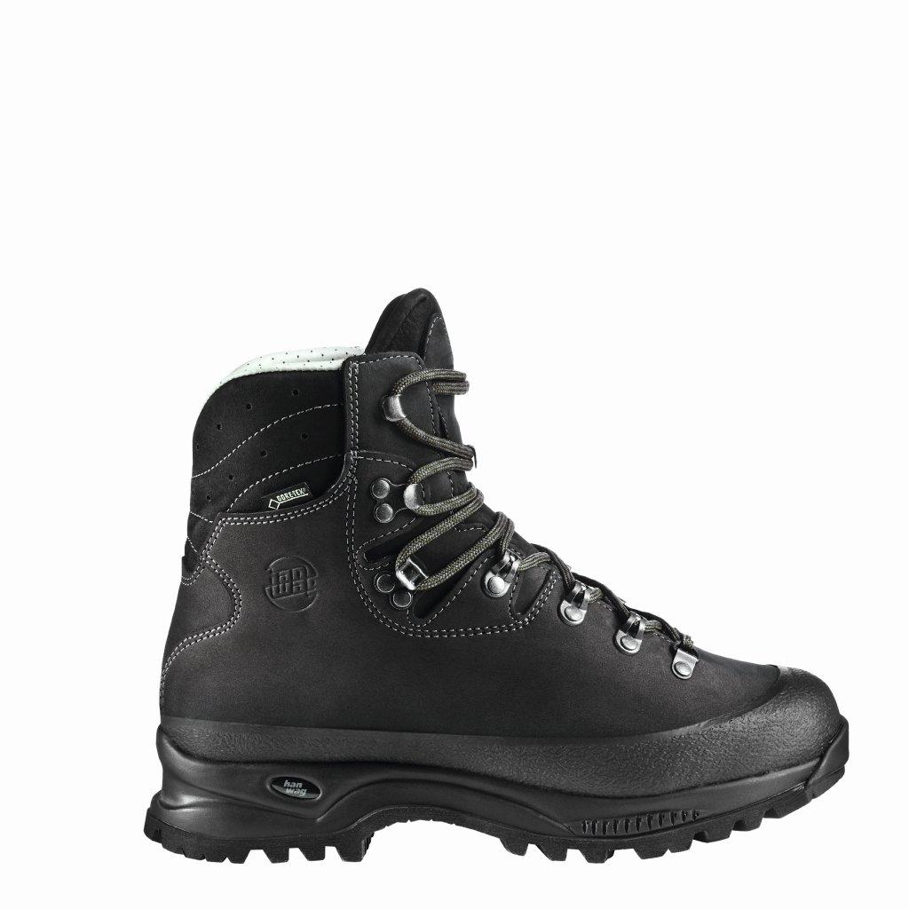 Hanwag Stivali da Escursionismo Donna Graphit (202) BgJUKvAh