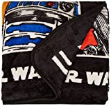 Jay Franco Star Wars Classic Throw Blanket
