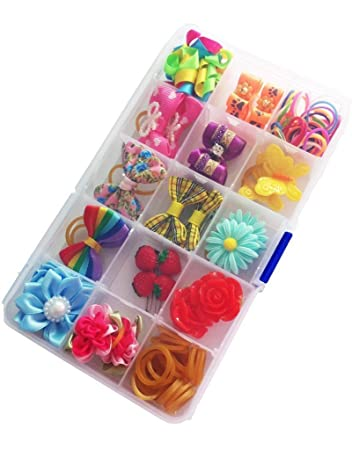 buy pet show small pet cat dog hair bows hair rubber bands