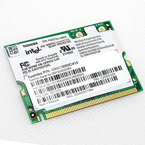 INTEL PRO 2100 3B MINI PCI DRIVERS FOR WINDOWS XP