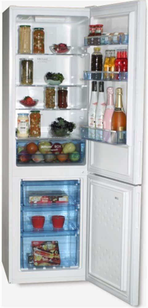 Rommer frigorífico combi no frost fc330a+nf: Amazon.es: Hogar