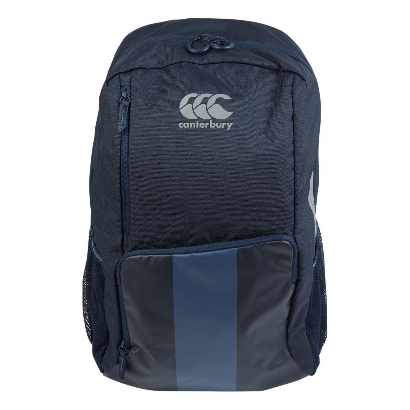 Canterbury Of New Zealand Unisex Vaposhield Medium Backpack Black O/S E201394-989-O/S
