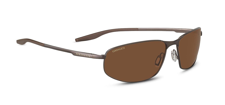 SERENGETI Matera Large Gafas de Sol, Unisex Adulto