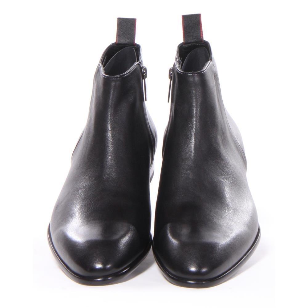 Hugo Boss Dressapp_Zipb_gr Stiefel Herren Schuhe Schuhe Schuhe e264de