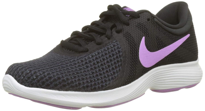 TALLA 36 EU. Nike Wmns Revolution 4 EU, Zapatillas de Gimnasia para Mujer