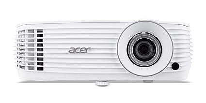 Acer H6810BD - Proyector con resolución 4K UHD, Contraste ...