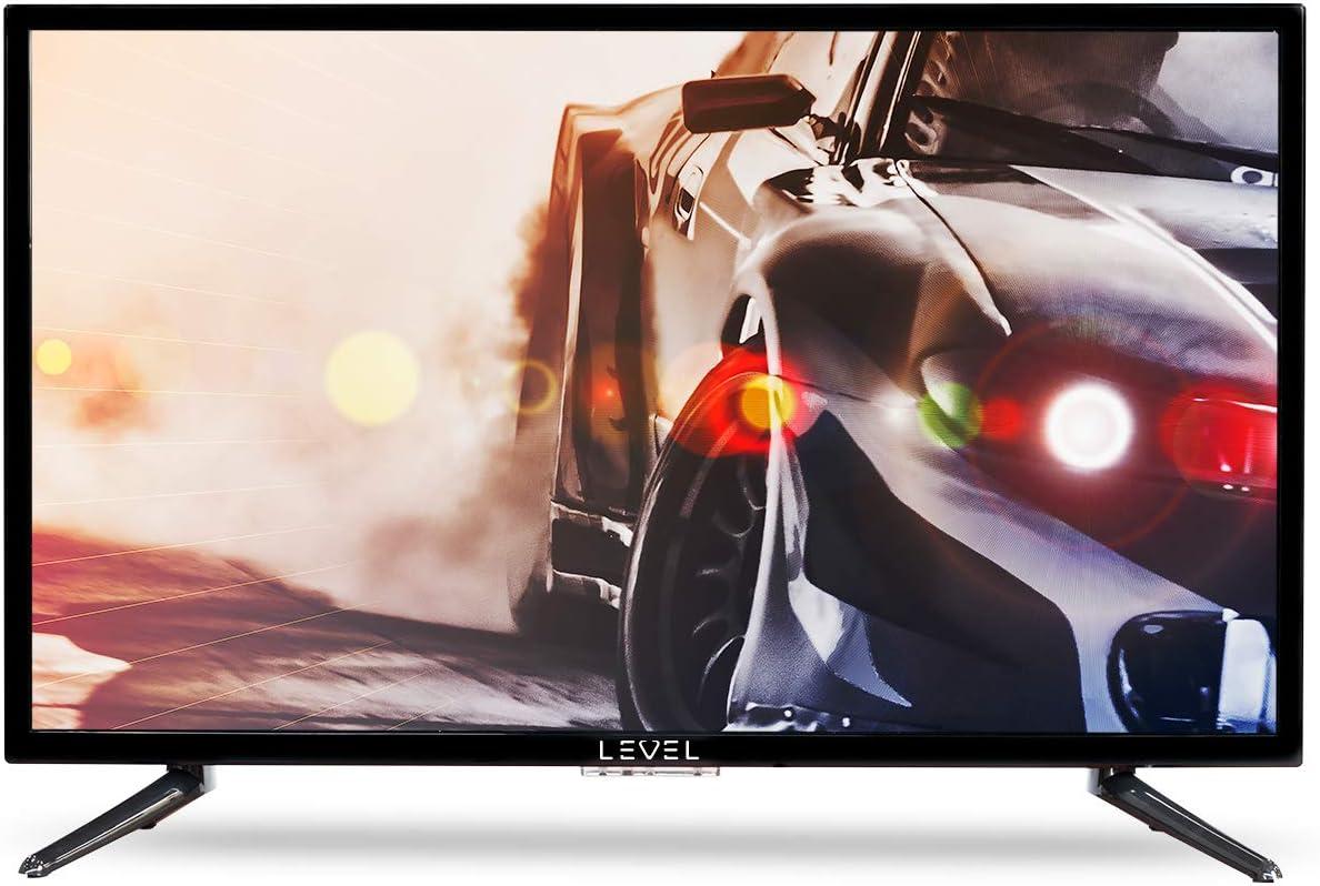 Level HD 8332 - Televisor de 32 pulgadas: Amazon.es: Electrónica