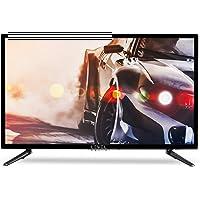 LEVEL Fernseher 32 Zoll 80 cm TV HD 8332 (Full Matrix LED® Light, HD, Triple Tuner, CI+, HDMI, USB, Q.Box Sound System)