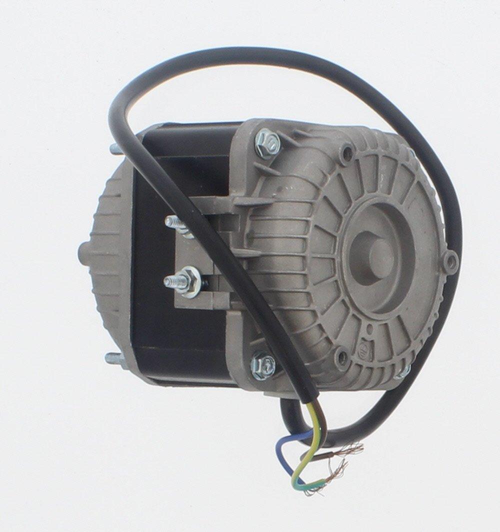 Universal K/ühlschrank Fan Motor und Halterung Kit 10/Watt