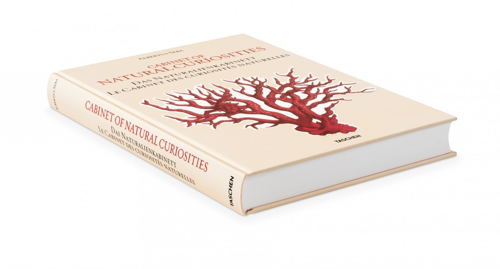 Cabinet Of Natural Curiosities Cover