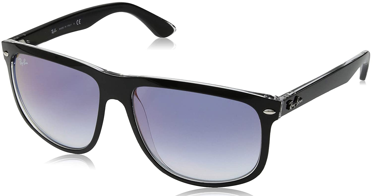 Ray-Ban Square Sunglasses Rb4147