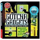 Gotcha Gadgets Book