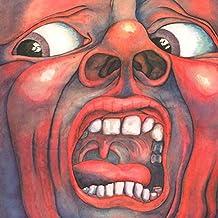 In The Court Of The Crimson King (200 Gram Vinyl)