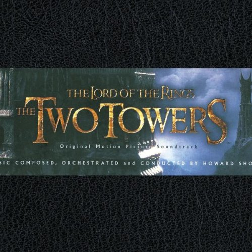 The Lord of the Rings: The Two Towers (Limited (Two Towers Cd)