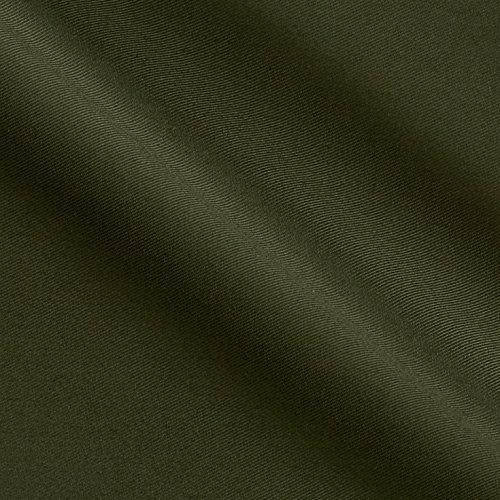 Green Stretch Twill - Robert Kaufman Kaufman Jetsetter Stretch Twill 7.5 Oz Herb Fabric By The Yard