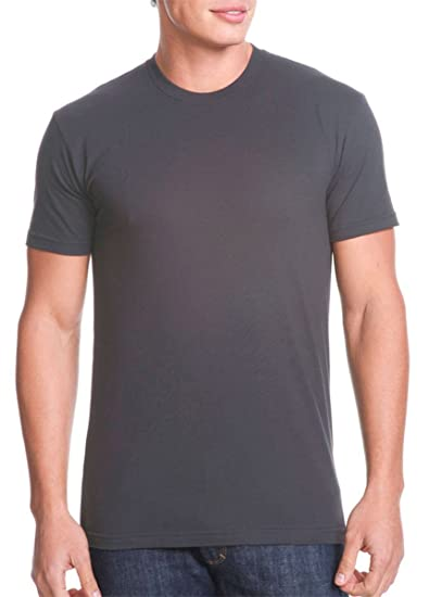 e93e19ddf7f Image Unavailable. Image not available for. Color  N6210 Next Level Men s  CVC Crew - Banana Cream - Large