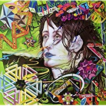 Todd Rundgren - A Wizard, A True Star - Bearsville - 200 760