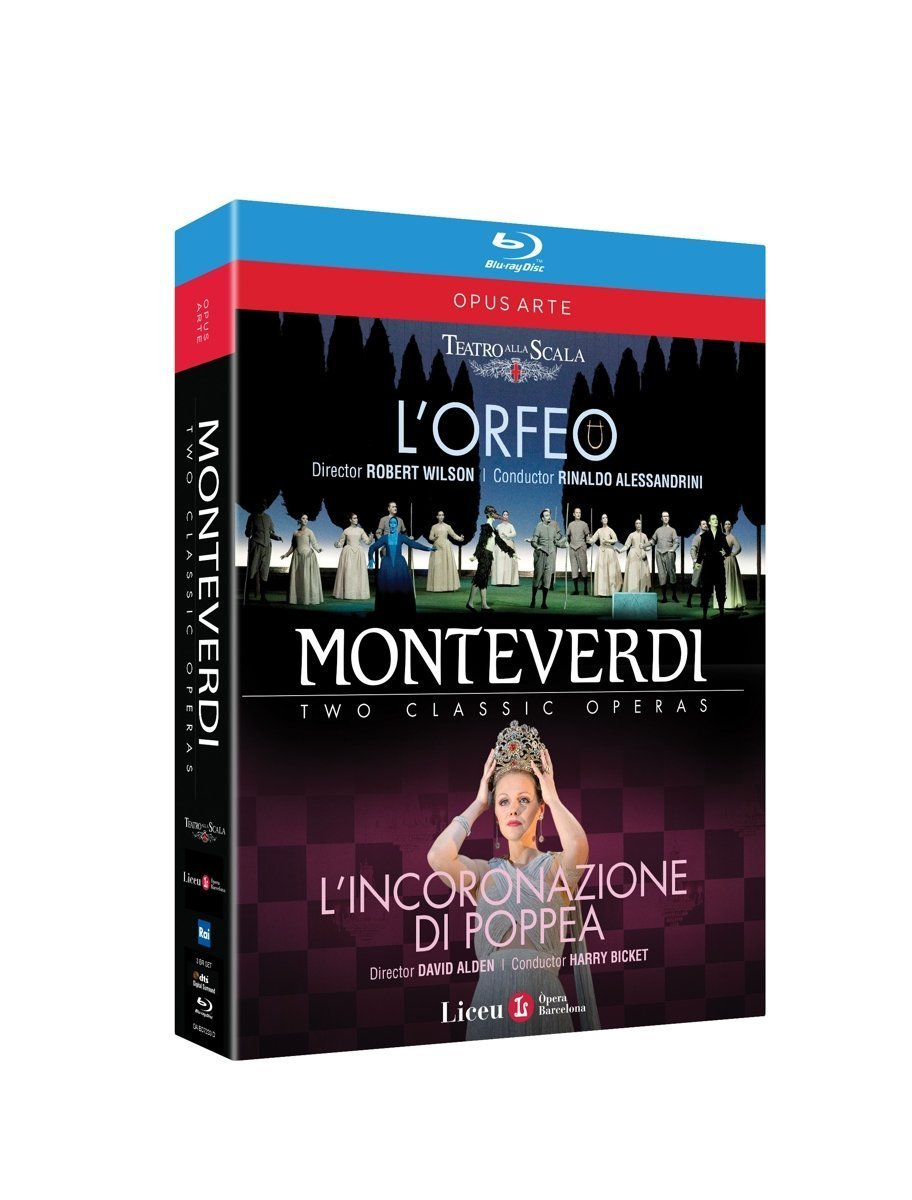 DVD : Patricia Routledge - In Portrait Ordo Virtutum (Digital Theater System, 2PC)