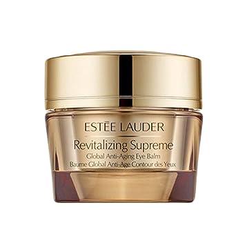 691332a3b87b Amazon.com  Estee Lauder Revitalizing Supreme + Global Anti-Aging Cell  Power Eye Balm 15ml 0.5oz  Beauty