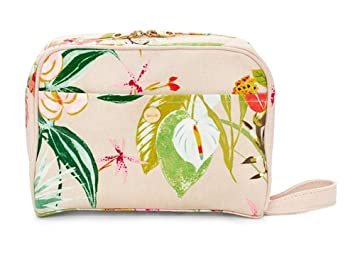 de9557f3826 Image Unavailable. Image not available for. Color  Ban.do Women s Getaway  Travel Toiletries Bag (Paradiso)