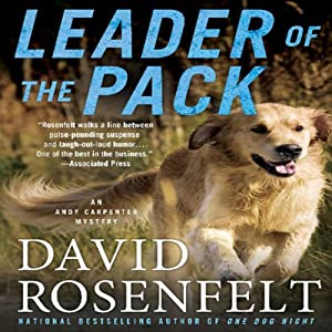Leader of the Pack Audiobook