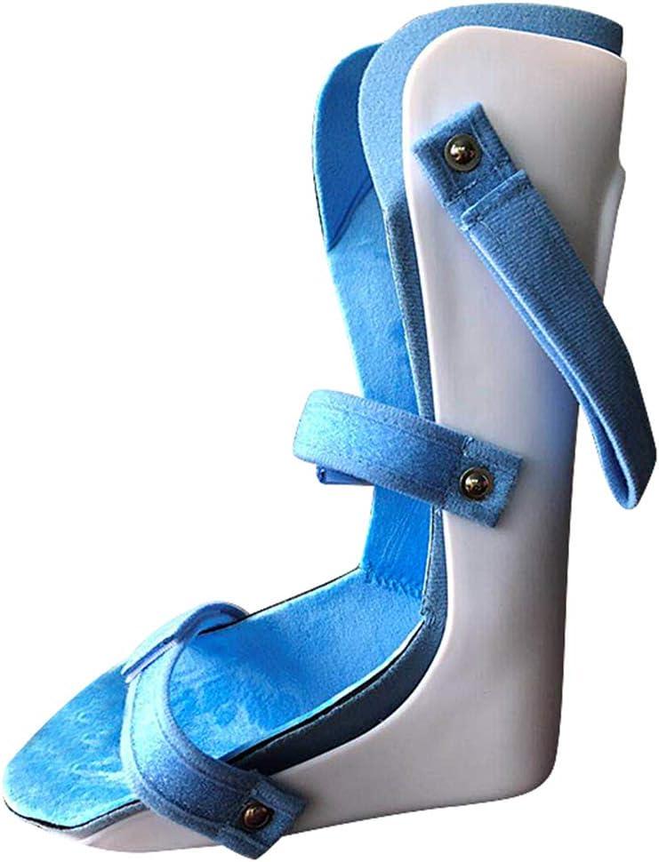 LZY Bota de Andador de fracturas para niños: Ideal para fracturas estables de pie y Tobillo, cirugía de tendón de Aquiles, esguinces de Tobillo, Calzado ortopédico para Sop
