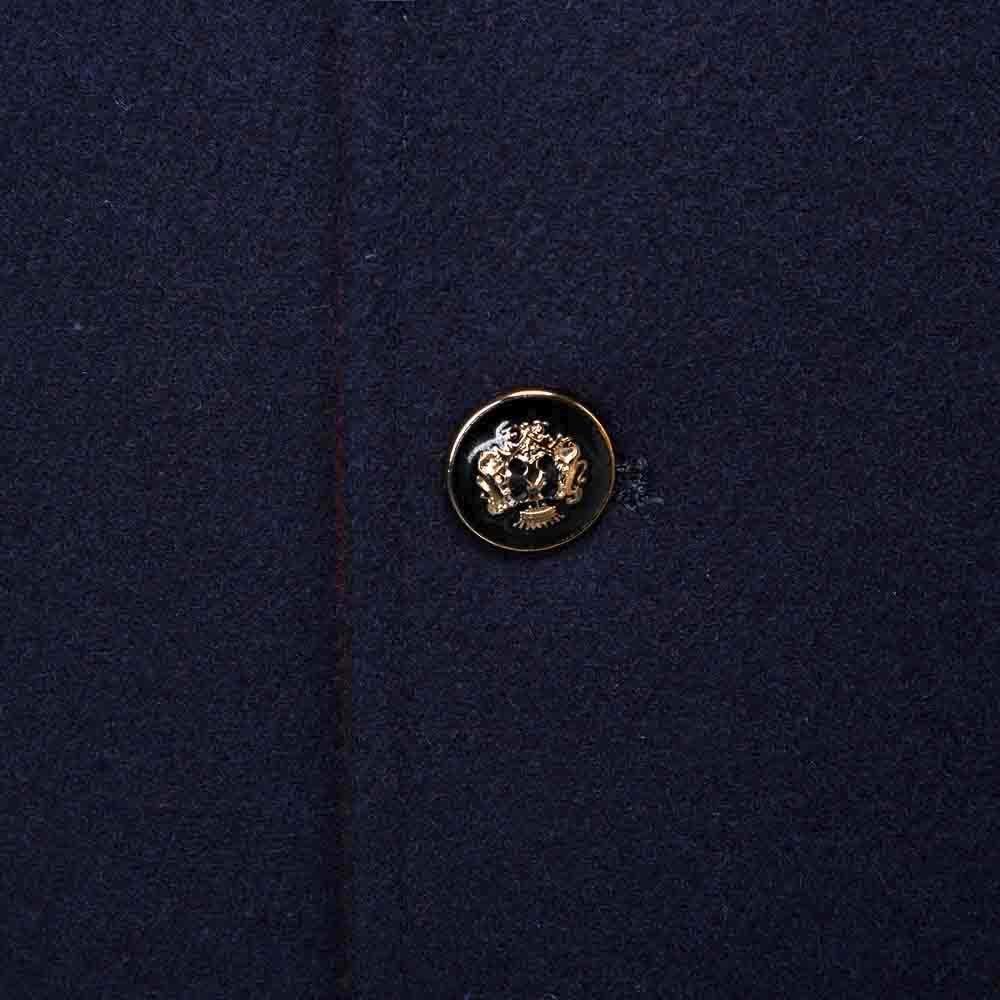 Blouson Hommes Hiver Laine Occasionnels Trench-Coat Fashion Business Hommes Long /éPaissir Mince Manteau Veste