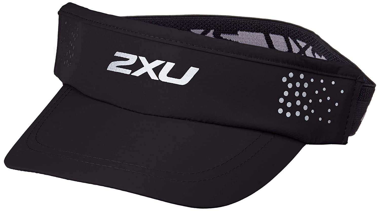 2XU Unisex Performance Visor-UQ5346f Visor One Size