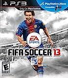 FIFA Soccer 13 – Playstation 3 thumbnail