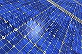 Wallmonkeys Solar Panel 2 Peel and Stick Wall Decals WM7453 (36 in W x 24 in H)