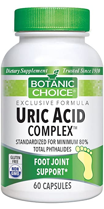 high level of uric acid in blood and urine topical relief for gout pain what foods produce high uric acid