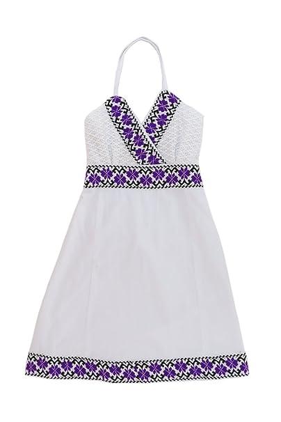 Amazon.com: Mexicano Clothing Co Womens mexicano vestido ...
