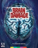 Brain Damage (2-Disc Special Edition) [Blu-ray + DVD]