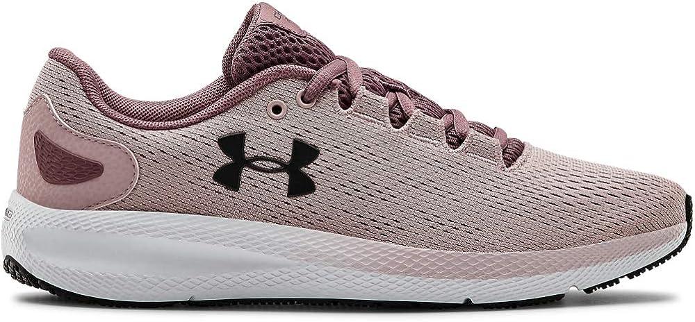 Under Armour Women's Charged Pursuit 2 Laufschuhe, Zapatillas de Running para Mujer