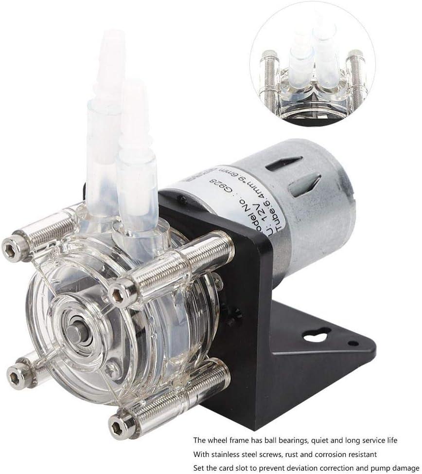 500mL//min for Replacement 24V Peristaltic Pump Pump