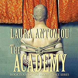 The Academy: Book Four of the Marketplace Series Audiobook
