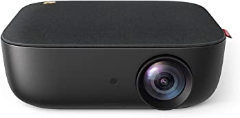 Anker AK-D22401L1 200-Lumens LED Portable Projector