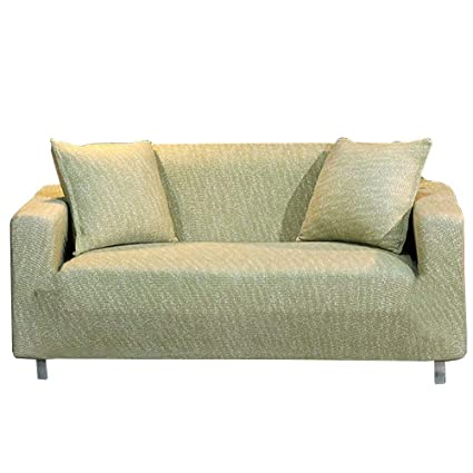 Pleasing Amazon Com Sofa Slipcover Sofa Cover 1 Piece Stretch Soft Machost Co Dining Chair Design Ideas Machostcouk
