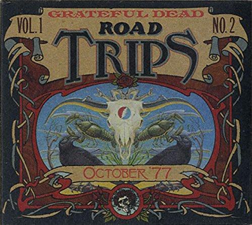 Road Trips Vol. 1 No. 2 CD