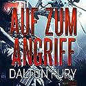 Auf zum Angriff (Kolt Raynor 3) Hörbuch von Dalton Fury Gesprochen von: Stefan Lehnen