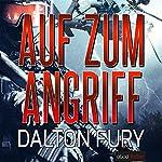 Auf zum Angriff (Kolt Raynor 3) | Dalton Fury