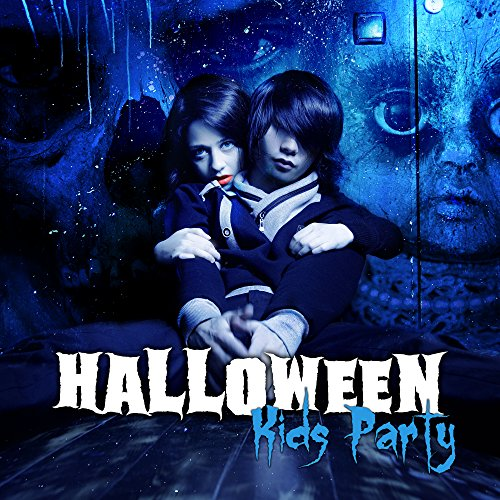Halloween Kids Party – Music for Halloween Party, Scary Sounds, Kids Party, Ghost Songs