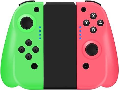 STOGA Pro Game Controller - Mando para Consola Nintendo Switch ...