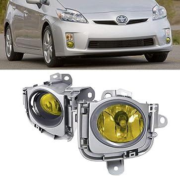 Toyota Prius Prius V Overhead Map Light Lens Set Left and Right Genuine OEM