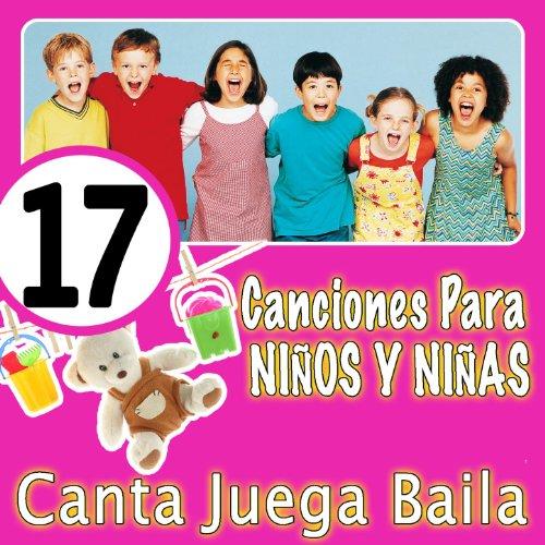 Amazon.com: 17 Canciones De Siempre Para Cantar Jugar Y