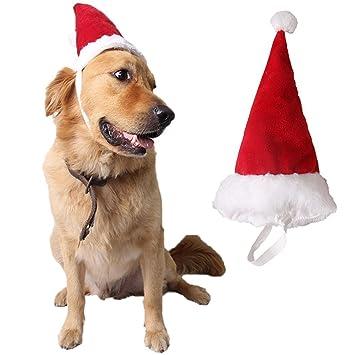 uctop Store 1 PC einstellbar Haustier Hund Weihnachtsbaum Headbands ...