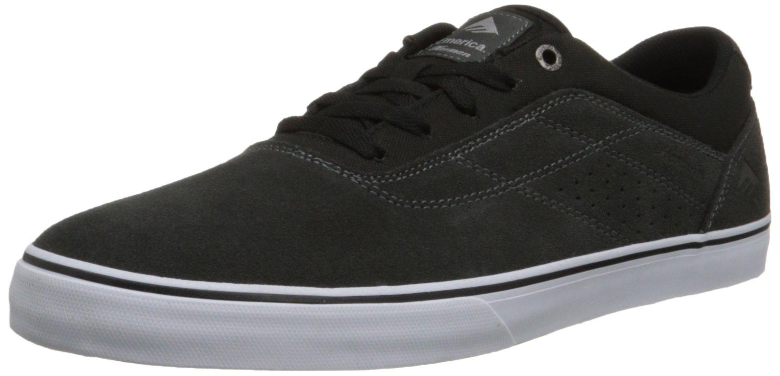 Emerica Men's The Herman G6 Vulc Skate Shoe