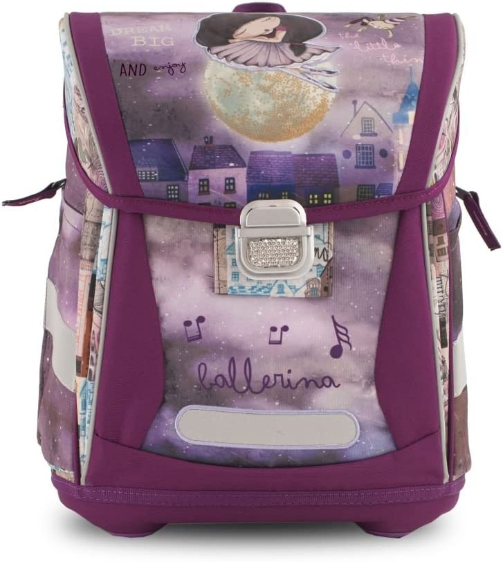 Anekke 18AN 902 BA Ergo School Bag Ergonomic Backpack 42 cm