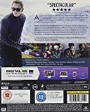 Spectre  [Blu-ray] [2015] Bild 1